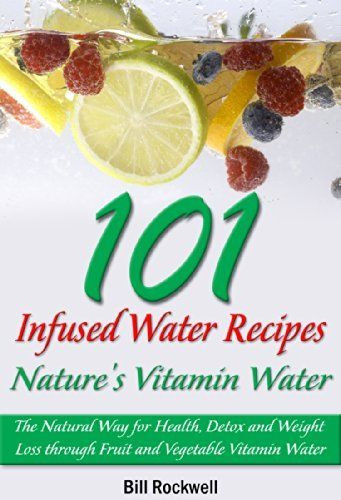 Water Infusion Recipes For Weight Loss  Pinterest • The world's catalog of ideas