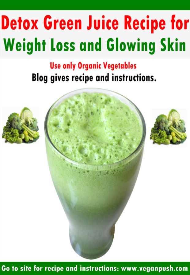 Weight Loss Cleansing Recipes  The New Year 72 Hours Juice Cleanse