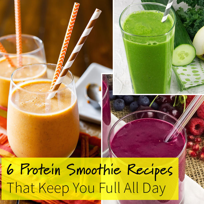 Weight Loss Protein Smoothies High Protein Smoothies Recipes For Weight Loss customnews