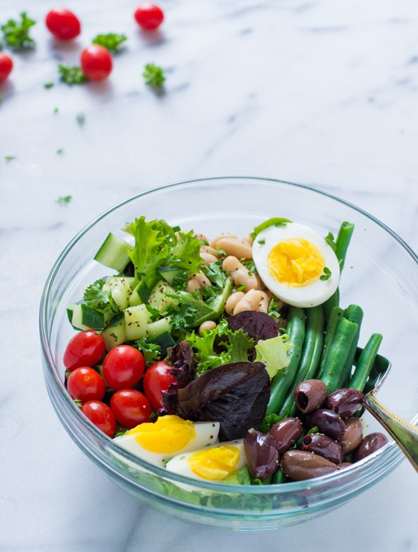 Weight Loss Salads Recipes  30 Salad Recipes for Weight Loss