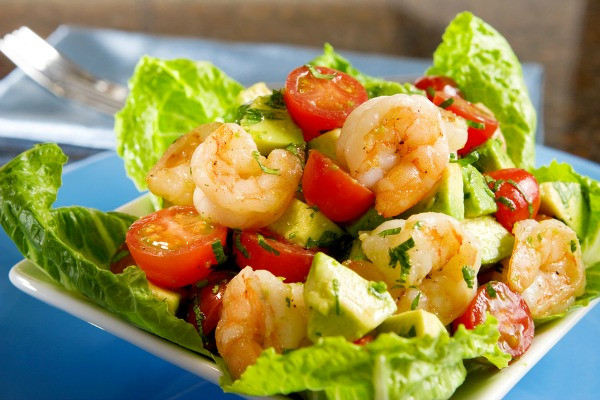 Weight Loss Salads Recipes  20 easy and healthy salad recipes