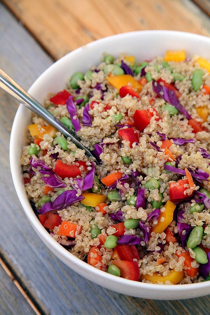 Weight Loss Salads Recipes  Healthy Summer Salad Recipes