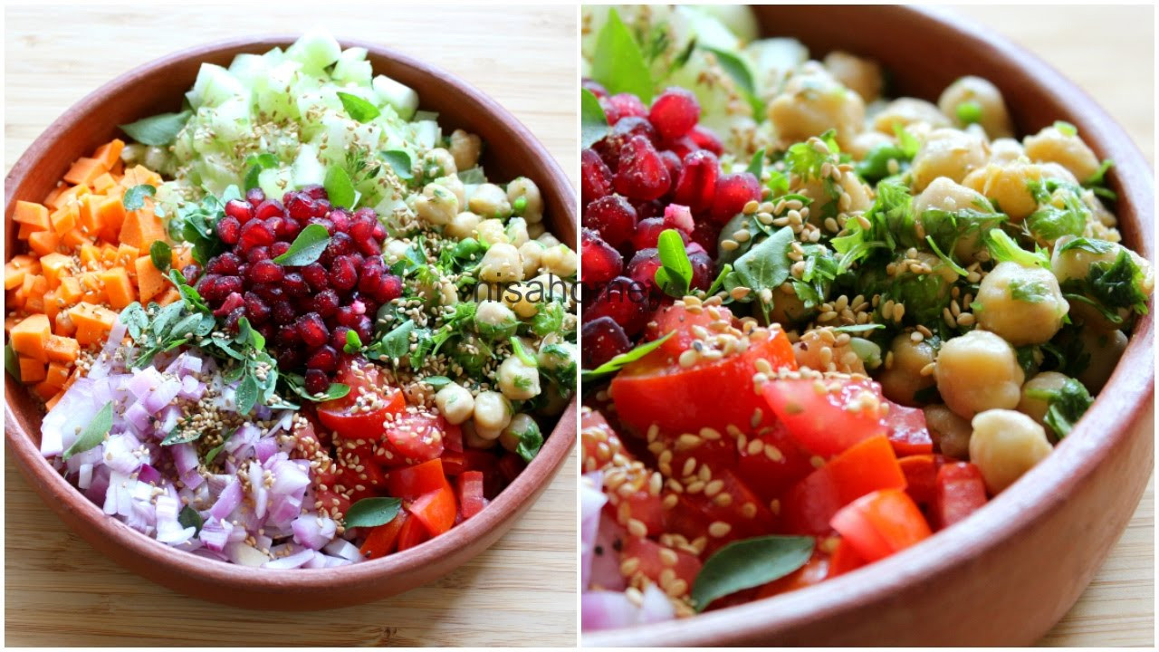 Weight Loss Salads Recipes  Weight Loss Salad Recipe For Dinner How To Lose Weight