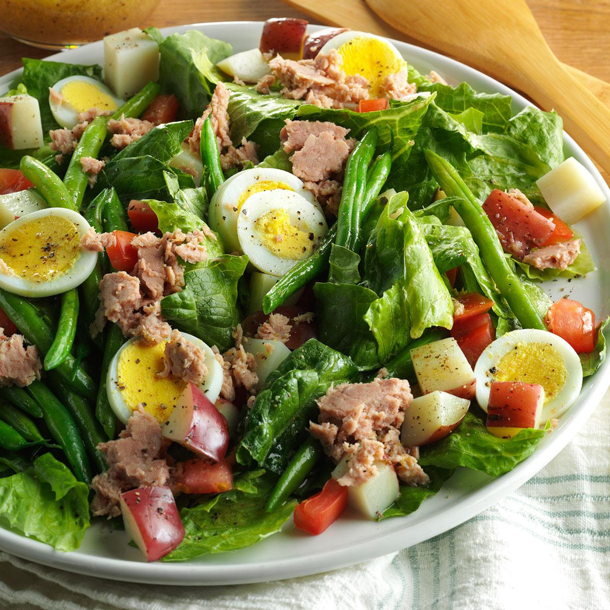 Weight Loss Salads Recipes  28 Healthy Salads for Weight Loss