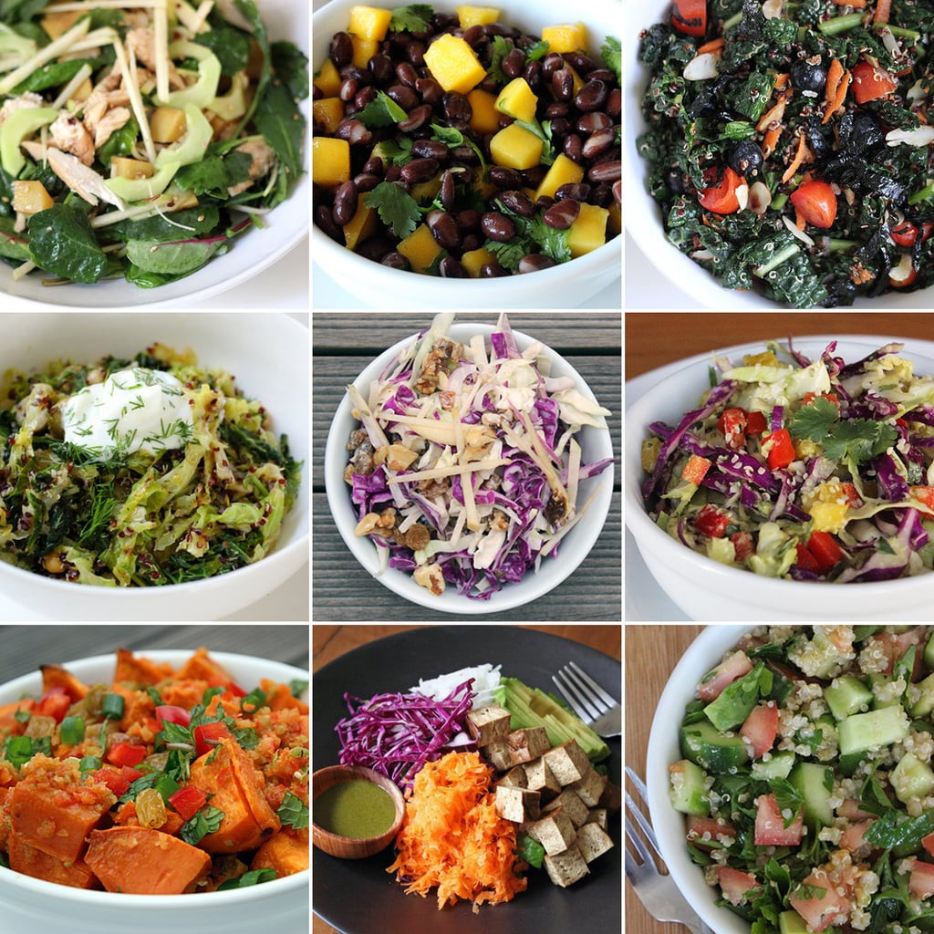 Weight Loss Salads Recipes  Weight Loss Salads