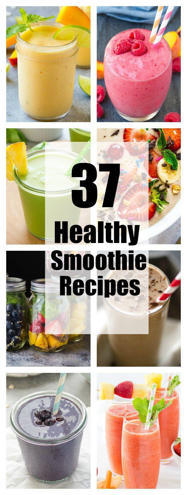 Weight Loss Smoothies For Diabetics  100 Diabetic Smoothie Recipes on Pinterest