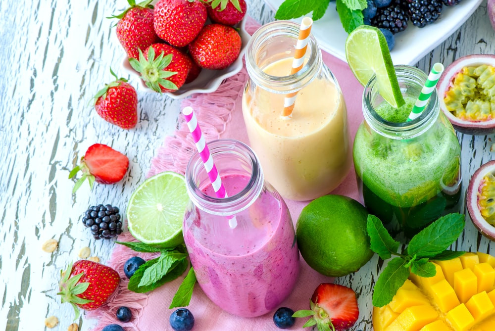 Weight Loss Smoothies For Diabetics  Diabetic Smoothies for Weight Loss