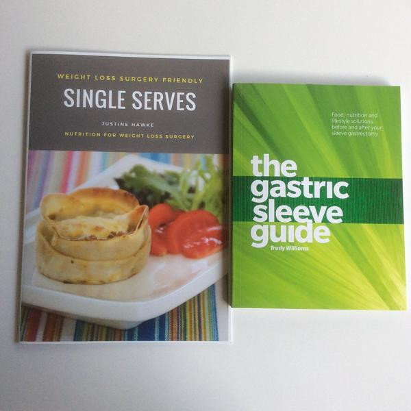 Weight Loss Surgery Recipes  Recipes For Gastric Sleeve Patients Australia