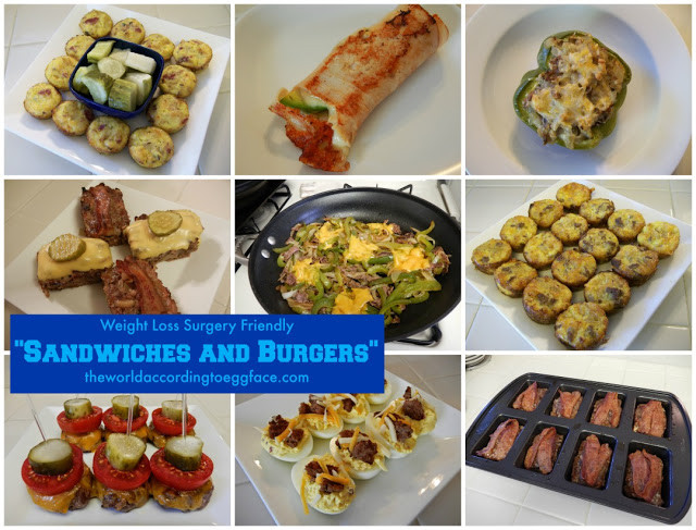 Weight Loss Surgery Recipes  theworldaccordingtoeggface Take Out Inspired Recipes for