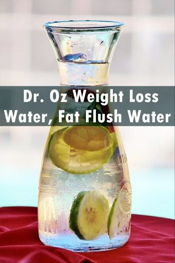 Weight Loss Tea Recipes  17 Best images about Dr Oz on Pinterest