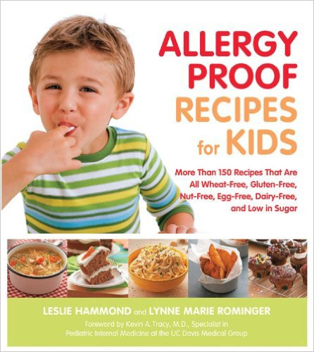 Wheat And Dairy Free Recipes  2015 12 Days of Allergy Friendly Favorites – Day 4