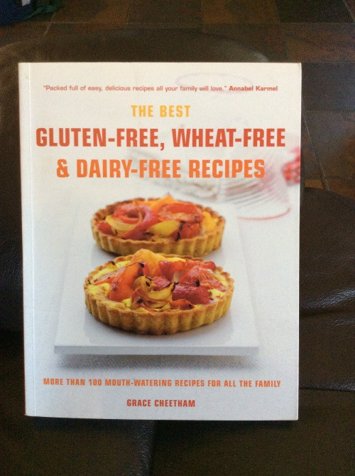 Wheat And Dairy Free Recipes  Cooking Food & Wine The best Gluten free wheat free