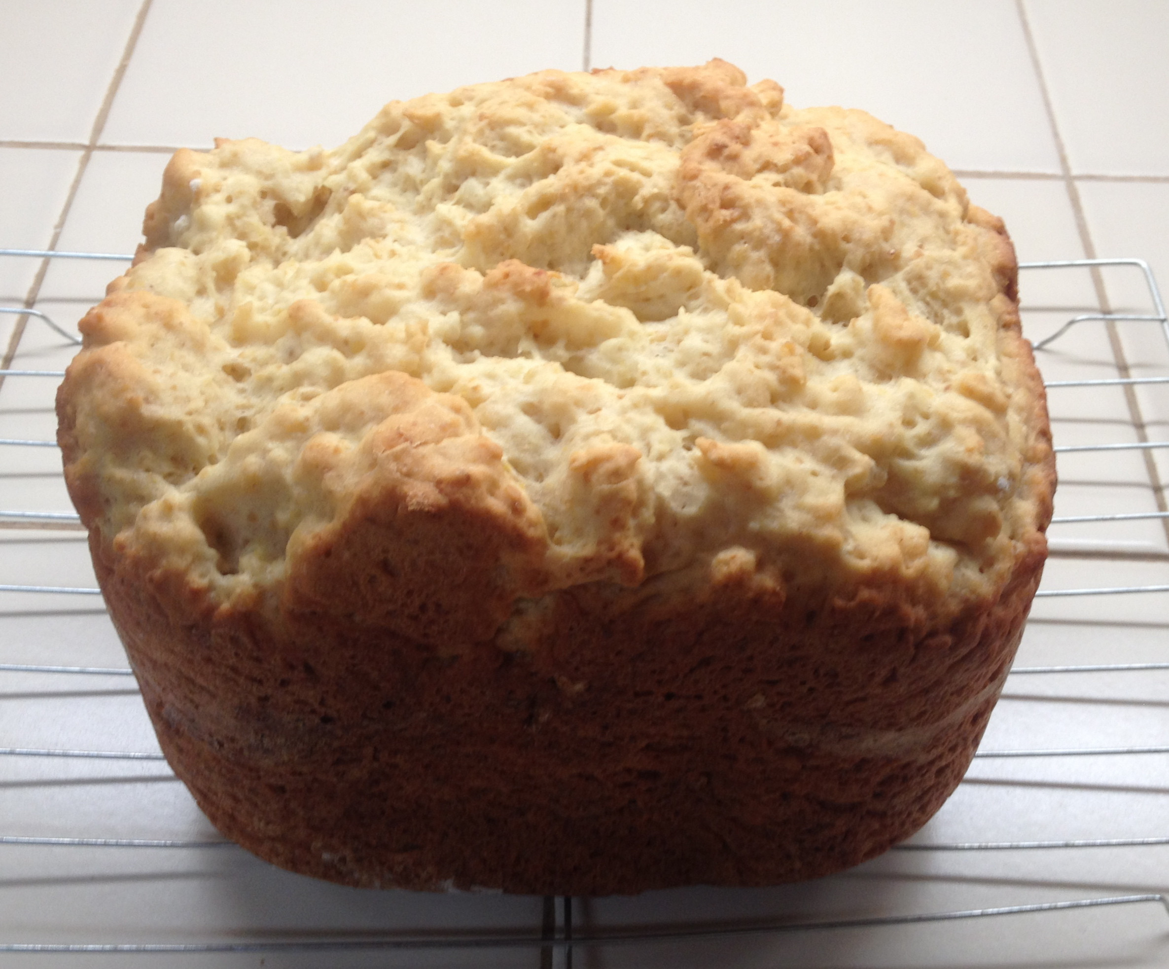Wheat And Dairy Free Recipes  Looking For A Bread Machine Wheat Free Recipe