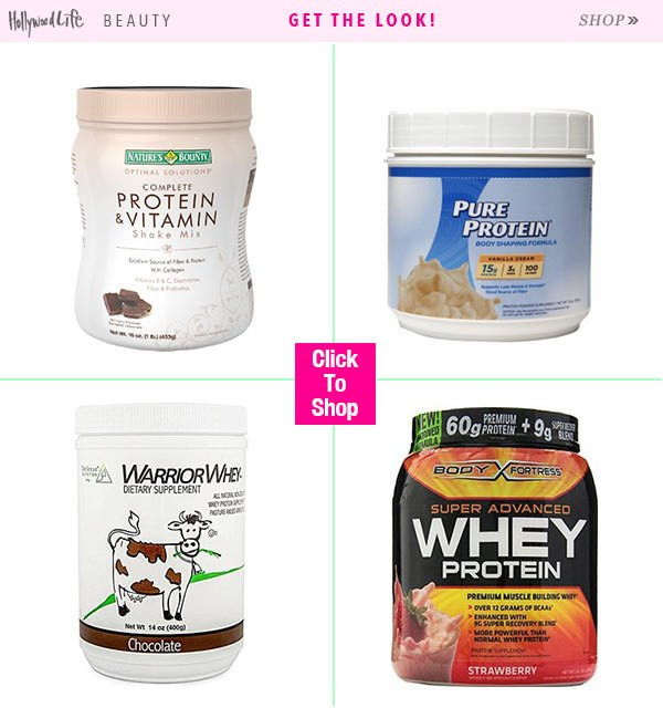 Whey Protein Recipes For Weight Loss  Best Protein Powder For Women — Shop 11 Protein Powders