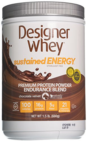 Whey Protein Recipes For Weight Loss  Designer Whey Review Weight Loss copyinter