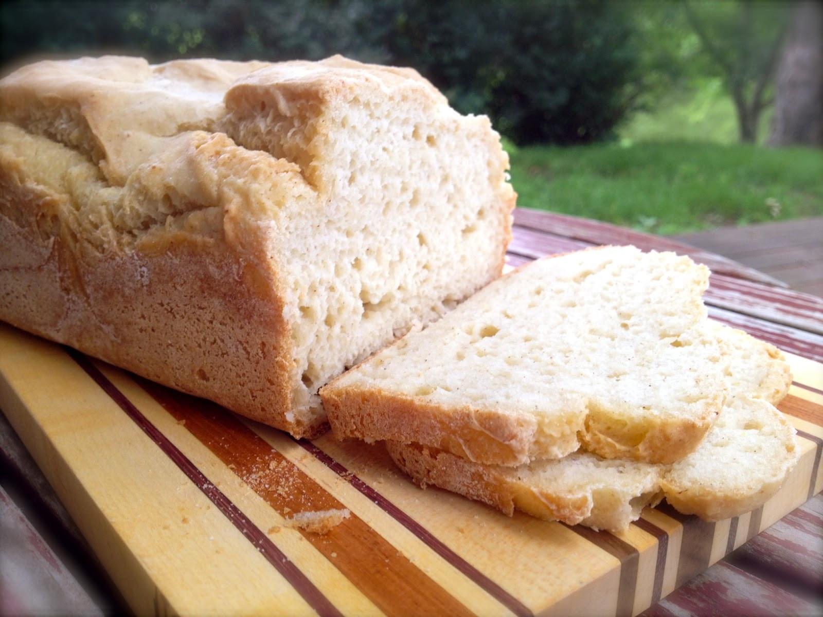 Which Bread Is Vegan  The Best Gluten Free Vegan Bread Hopes Kitchen