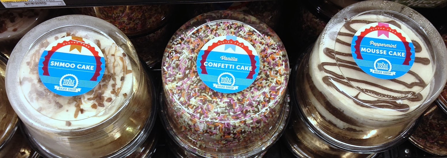 Whole Foods Gluten Free Cupcakes  Gluten Free Philly News & Notes November 8 2013