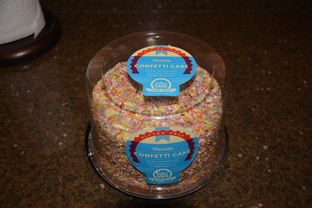 Whole Foods Gluten Free Cupcakes  Pregnancy Cravings Satisfied With The Best Gluten Free