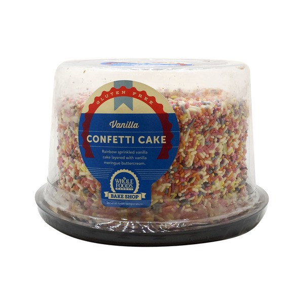 Whole Foods Gluten Free Cupcakes  Gluten Free Angel Food Cake Mix Whole Foods