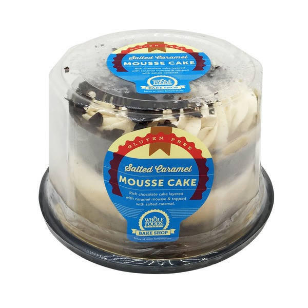 Whole Foods Gluten Free Cupcakes  gluten free cake whole foods