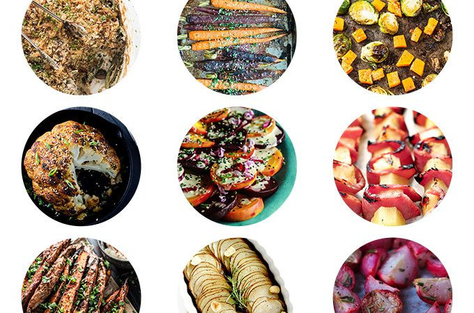 Whole30 Easter Recipes  The Endless Meal