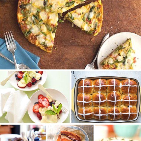 Whole30 Easter Recipes  Qia Gluten Free Oatmeal