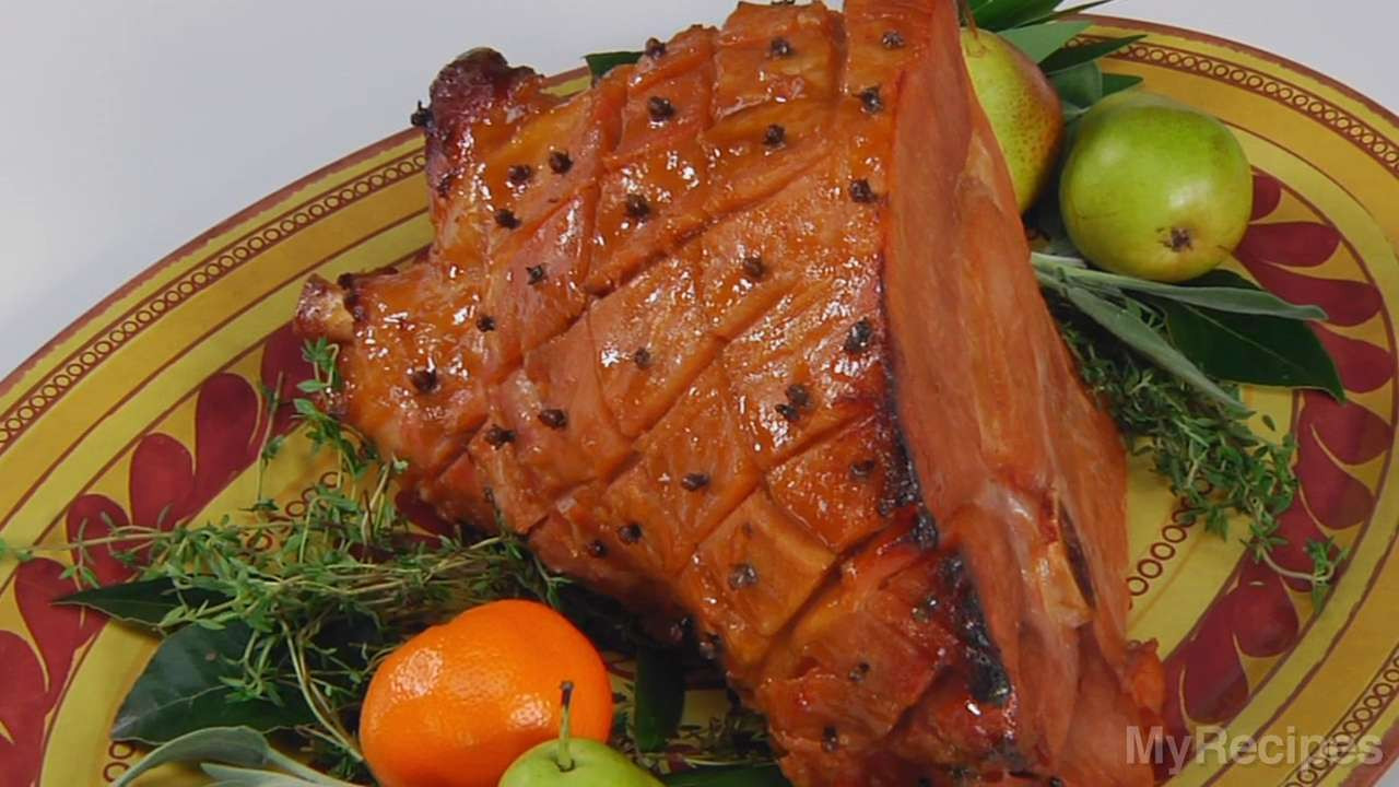 Why Do We Eat Ham At Easter  Easter Baked Ham Recipes