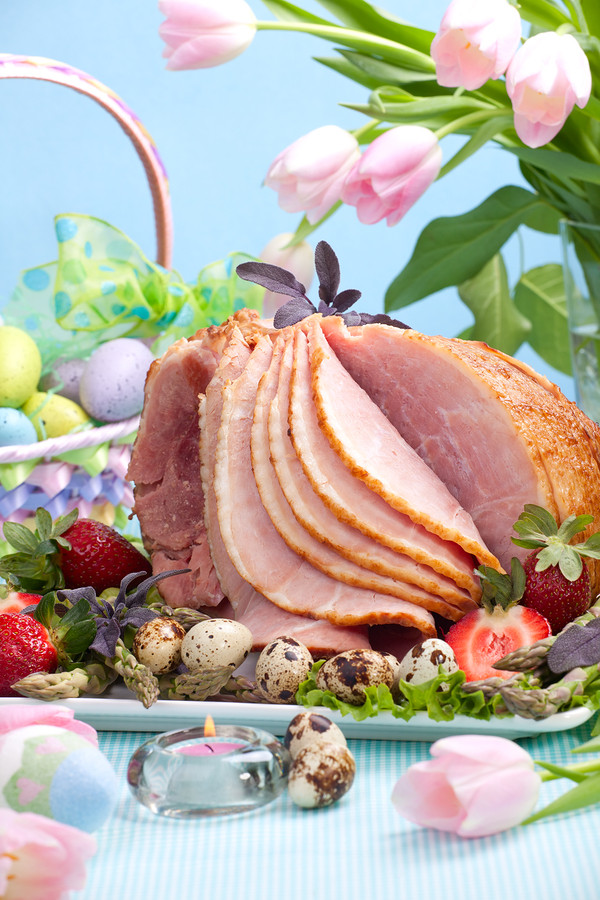 Why Do We Eat Ham At Easter  5 Healthy Tips to Enjoy Your Easter Feast