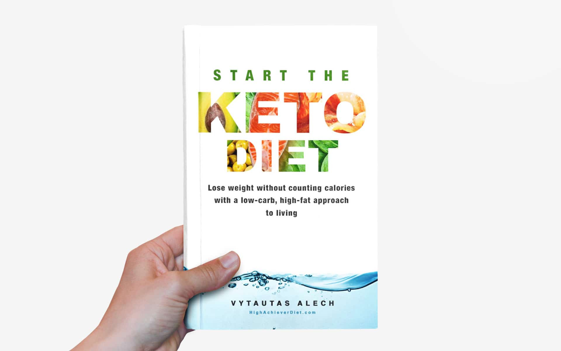Why Does The Keto Diet Work  Start the Keto Diet by Vytautas Alech