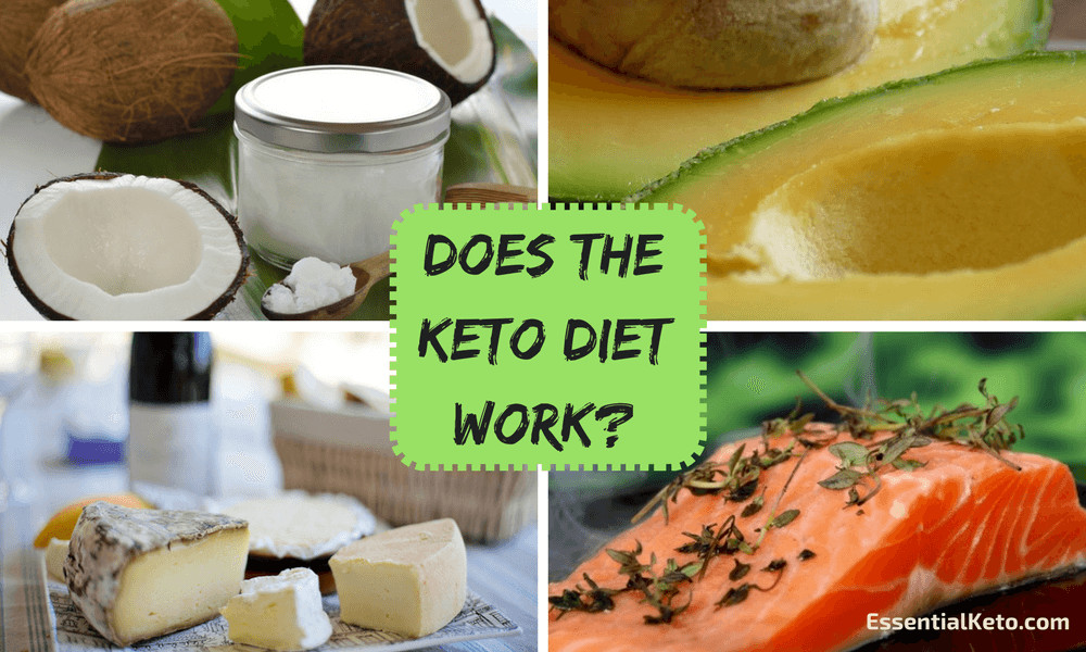 Why Does The Keto Diet Work  Does the Keto Diet Work