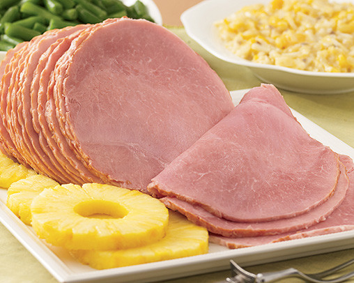 Why Ham At Easter  Let Schwan s MakeYour Easter Meal and Deliver it Right to