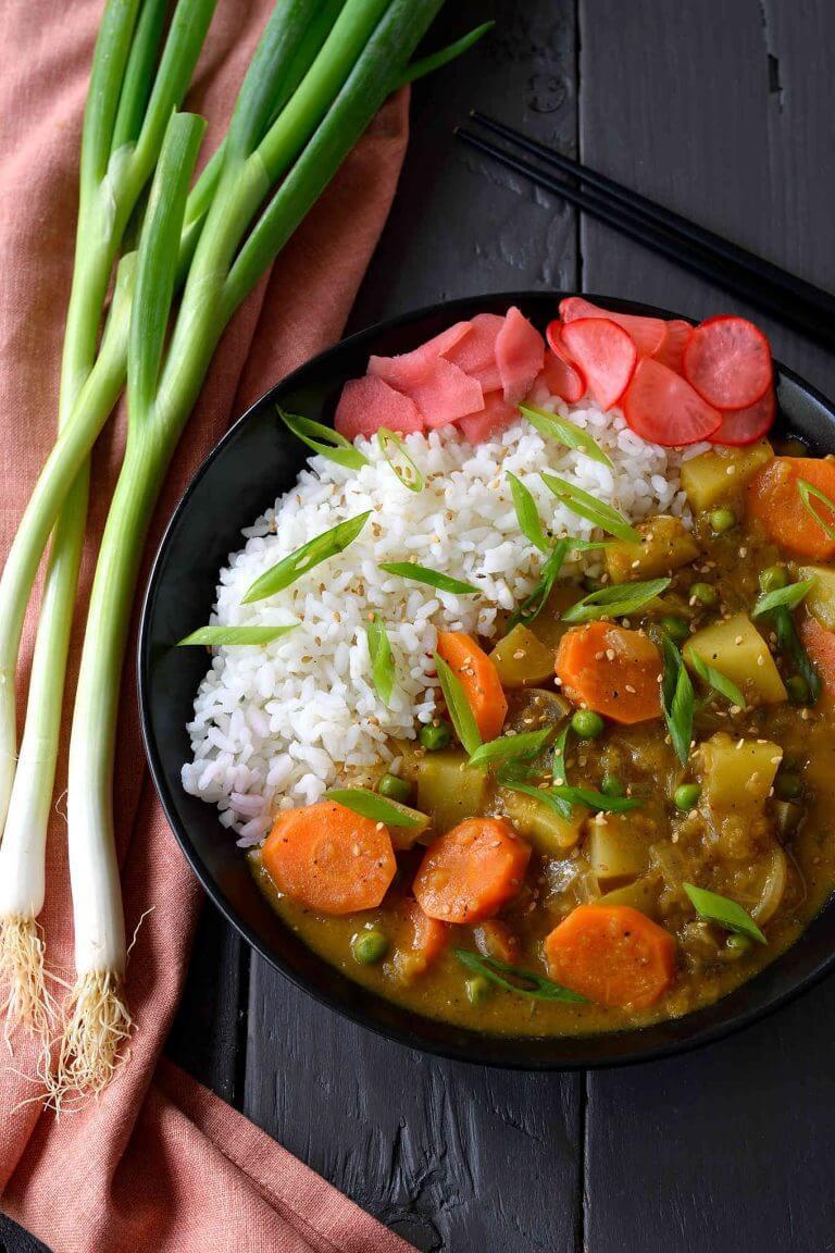 Winter Vegan Recipes  34 Cozy Vegan Winter Recipes for Dinner Healthy fort
