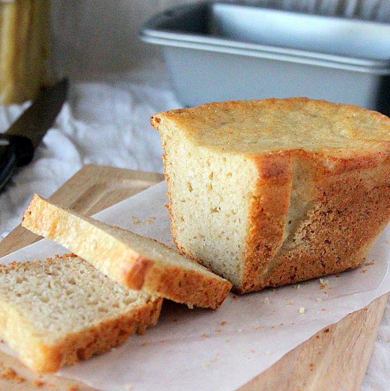 Wonder Bread Vegan  Gluten free Vegan White Bread Loaf Gum free Vegan Richa