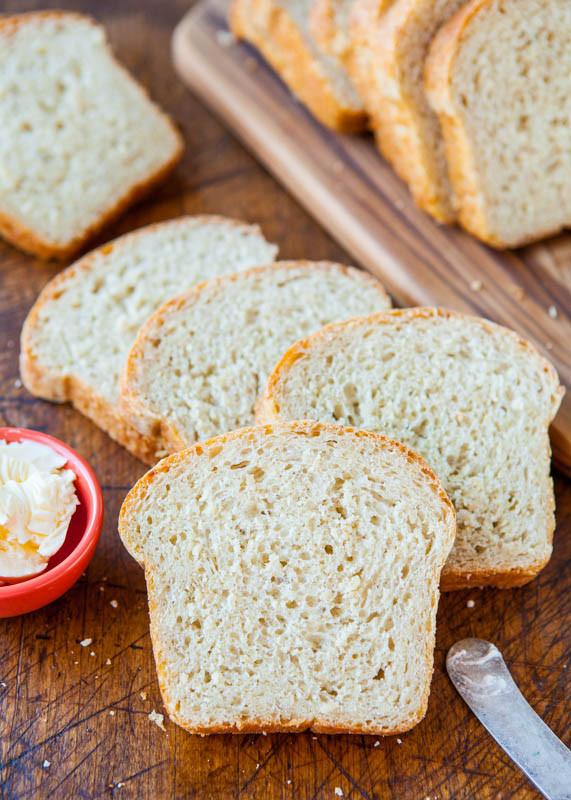Wonder Bread Vegan  Soft and Fluffy Sandwich Bread Averie Cooks