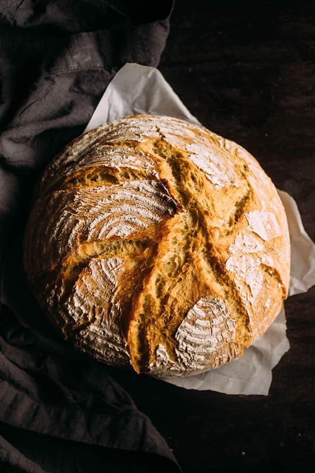 Wonder Bread Vegan  19 Brilliant Vegan Bread Recipes Everything From Focaccia