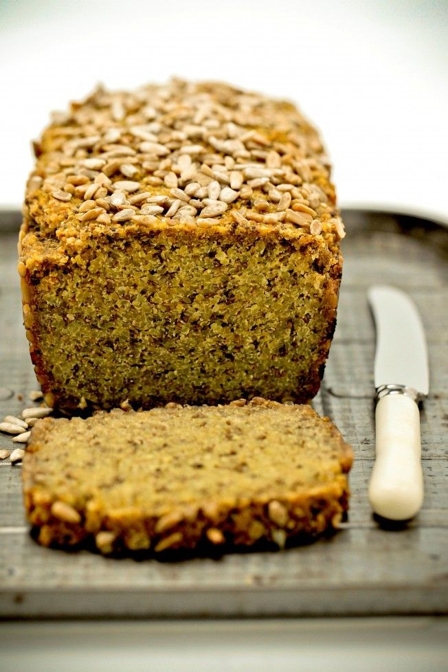 Wonder Bread Vegan  Best 25 Quinoa bread ideas on Pinterest