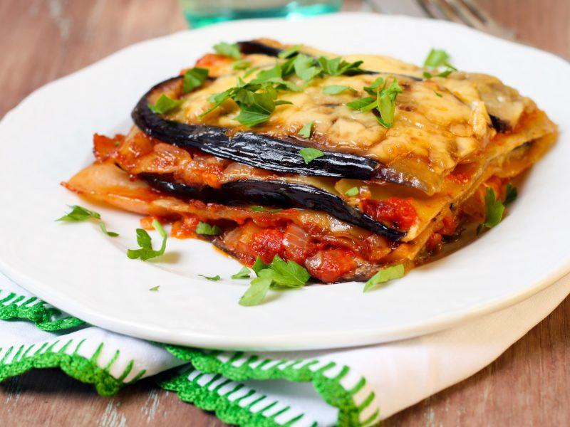 World'S Best Vegetarian Lasagna  The Best Gluten Free Ve able Lasagna