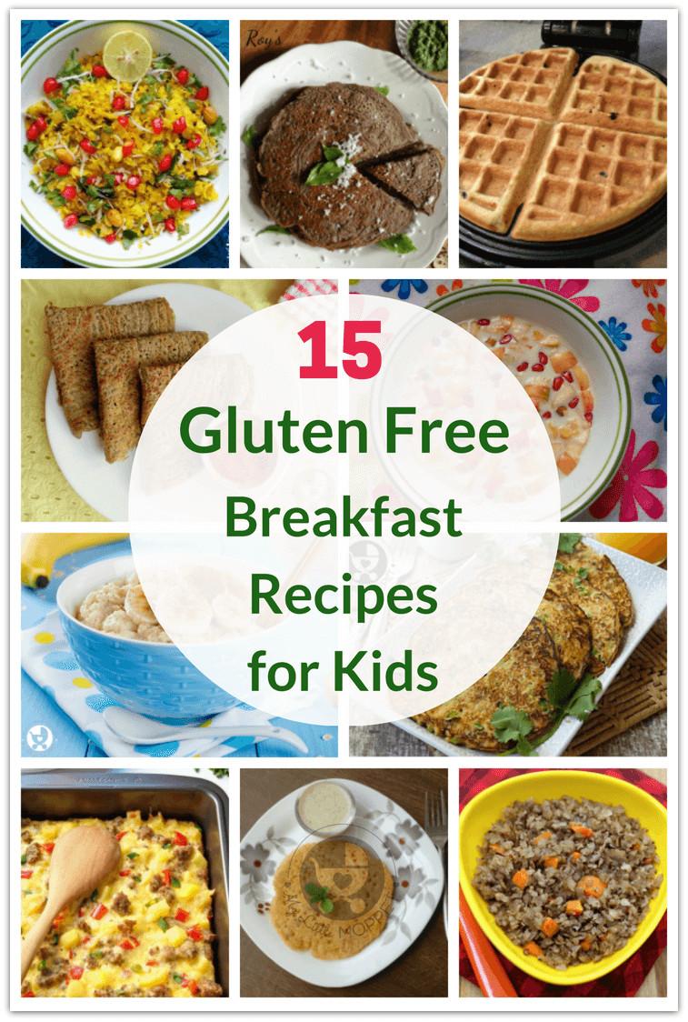 Ww Gluten Free Recipes  60 Healthy Gluten Free Recipes for Kids