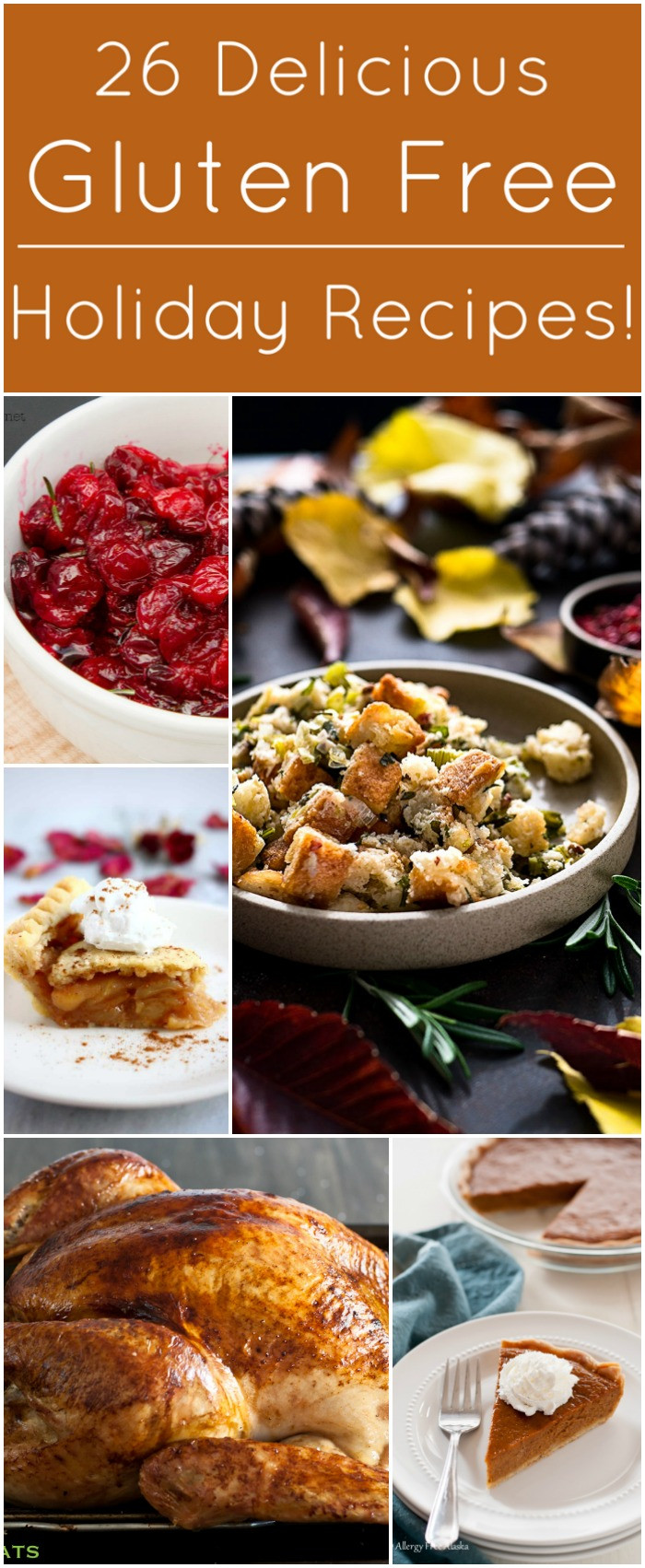 Ww Gluten Free Recipes  Gluten Free Holiday Dishes What A Girl Eats