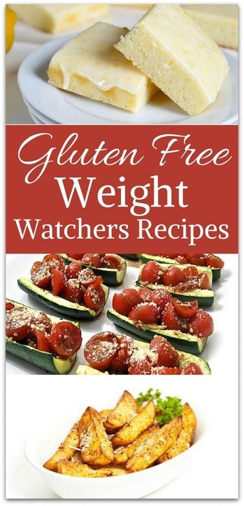 Ww Gluten Free Recipes  Gluten Free Weight Watchers Recipes Food Fun & Faraway