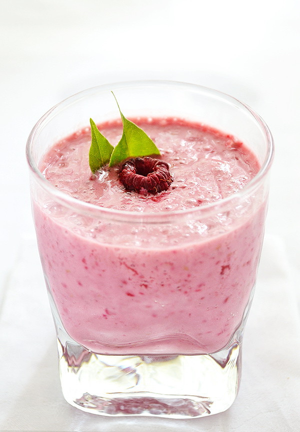 Yogurt Smoothie Recipes For Weight Loss  Smoothie & Cocktail Homemade Ideas