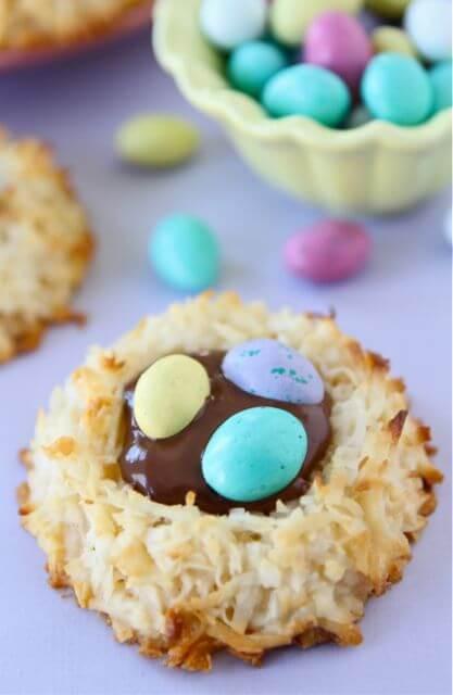 Yummy Easter Desserts  15 yummy Easter Desserts