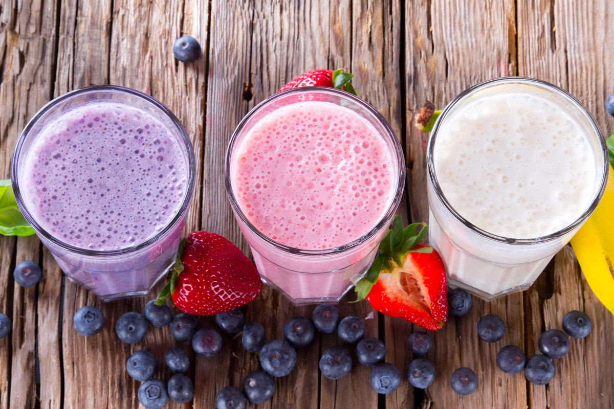 Yummy Healthy Smoothies  5 HEALTHY AND YUMMY SUMMER SMOOTHIES Beauty Beats