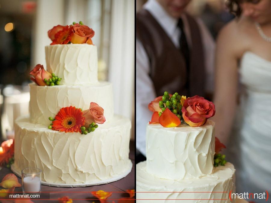 12 Days Of Christmas Cakes  mattnnat 12 days of Christmas 2011 8 Beautiful Wedding