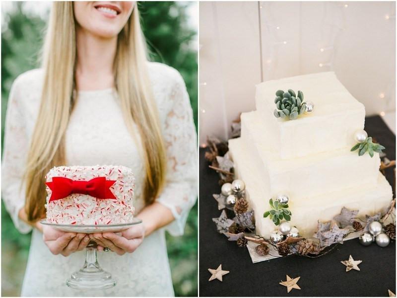 12 Days Of Christmas Cakes  12 Days of Christmas Wedding Cake