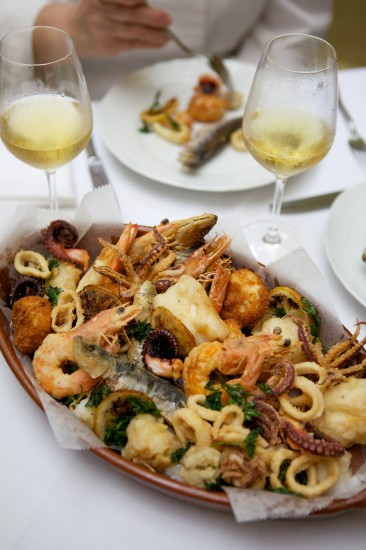 7 Fish Italian Christmas Eve Recipes  The Feast of the Seven Fishes
