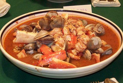 7 Fish Italian Christmas Eve Recipes  Feast of Seven Fishes – An Italian Christmas Eve Tradition