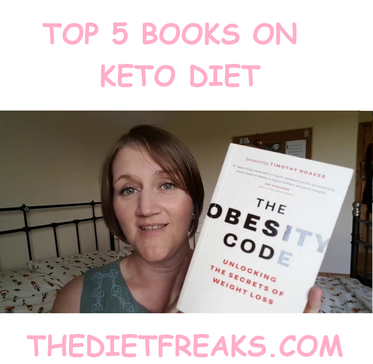 Top 5 book en keto diet