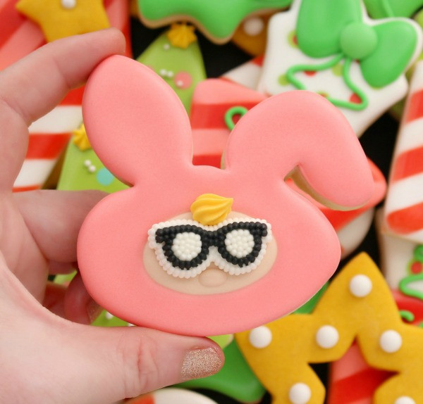 """A Christmas Story Cookies  Ralphie Cookies from """"A Christmas Story"""" – The Sweet"""