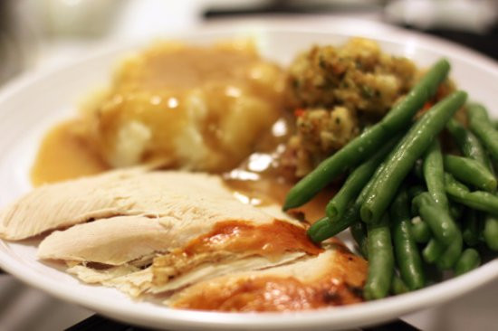 Aj'S Fine Foods Thanksgiving Dinners  Corporate Turkey Catering – Cousinsmarket